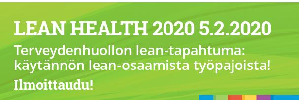 LEAN HELATH 2020